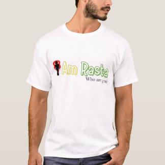 Ich bin Rasta T - Shirt
