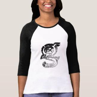 Ich bin T - Shirt G-Kleidungs-3D