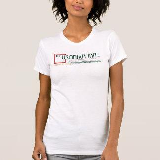 """""""Ich blieb in Raum 5"""" T-Shirt"""