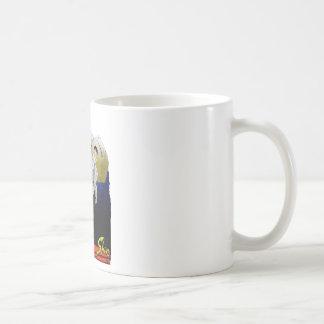 Ich erhielt dieses kaffeetasse