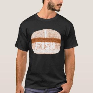 Ich fische 'Heckklappe Talk T-Shirt