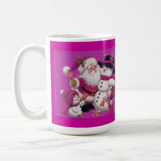 Ich glaube an Sankt Kaffeetasse