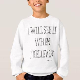 ich glaube, dass es die Größe neu bestimmte Sweatshirt
