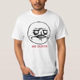 Ich Gusta Hemden