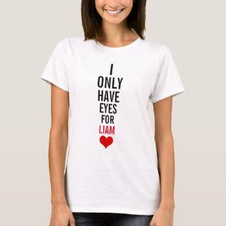Ich habe nur Augen für Liam T-Shirt
