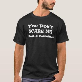 Ich habe Töchter T-Shirt