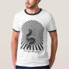 Ich habe Wrythm Trippy T-Shirts