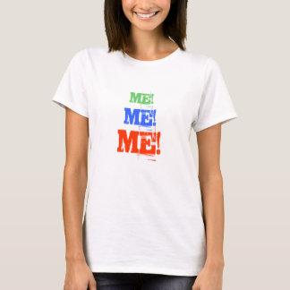 Ich ich ich Shirt