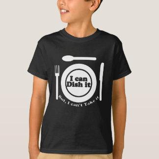 Ich kann es anrichten, aber ich kann ihm 2 nicht T-Shirt