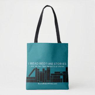 Ich las Bedtime-Geschichten (Tasche) Tasche