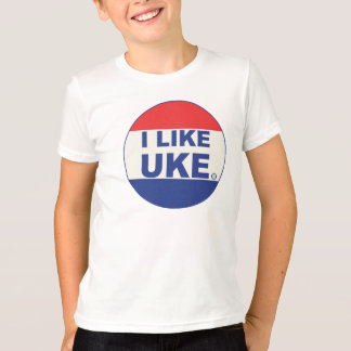 ICH MAG UKE Shirt