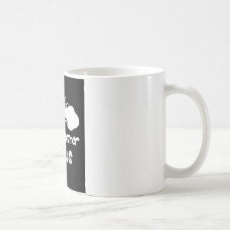 Ich nehme WetterCirrus Kaffeetasse