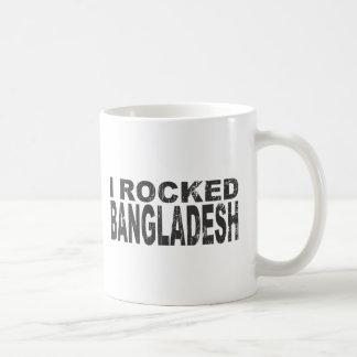 Ich schaukelte Bangladesch Kaffeetasse