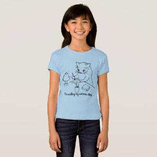 Ich schreibe meine Erfolgsgeschichte! T-Shirt