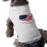 Ich schütze das Haus, Vati-Schutz das C… Hund Shirts