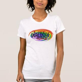 Ich sehe Waldorf Leute T-Shirt