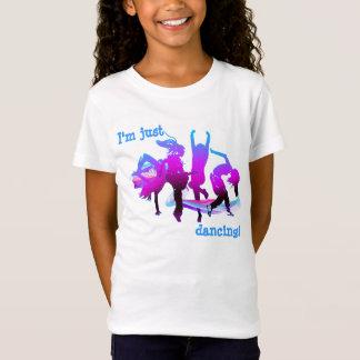 Ich tanze gerade! T-Shirt