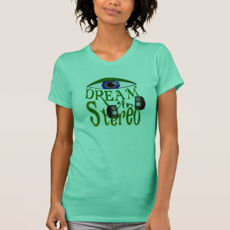 Ich träume in Stereo#1 T-Shirt