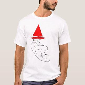 Ich treibe T-Shirt