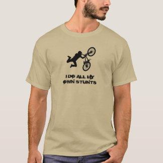 Ich tue mein ganzes eigene T-Shirt