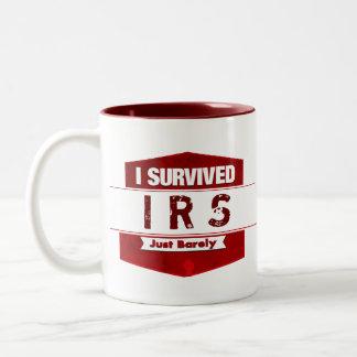 Ich überlebte tee haferl