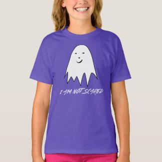 Ich werde nicht erschrocken T-Shirt