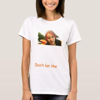 Ich will, um zum Karneval zu gehen T-Shirt