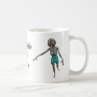 Ich Zombie - Sie Gehirn-Paare Kaffeetasse