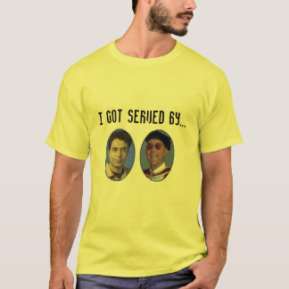 Icme Sommer Quals Verein T-Shirt