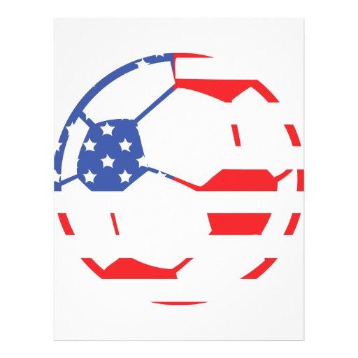 icône américaine du football prospectus