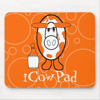 iCowPad - Mousepad