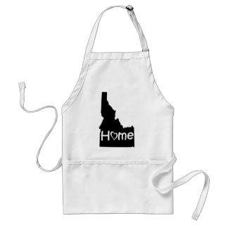Idaho Schürze