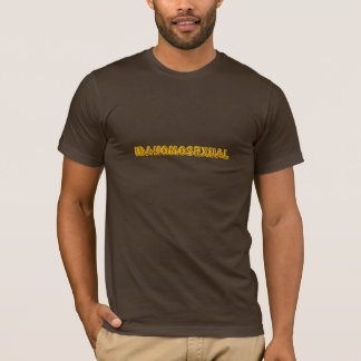Idahomosexual T-Shirt