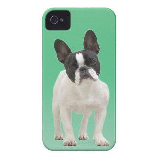 Idée audacieuse de cadeau de compagnon de caisse d coque iPhone 4