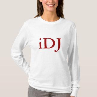iDJ - die Musik-Reihe T-Shirt