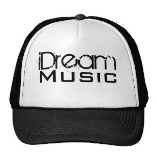 iDream Musik-Aufkleber Kult Cap