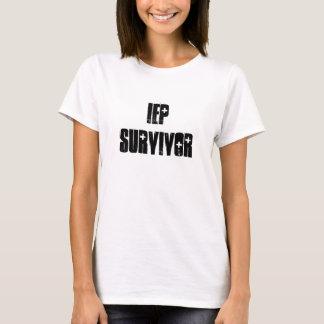 IEP-Überlebender T-Shirt