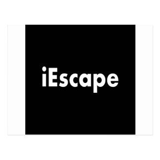 iEscape Postkarte