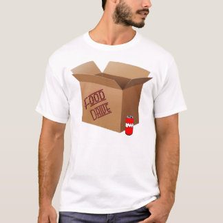 iFood Antrieb T-Shirt