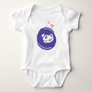 Igel Baby Strampler
