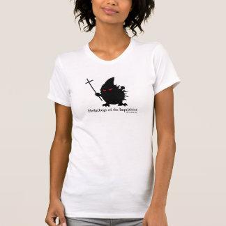 Igel der Inquisition T-Shirt