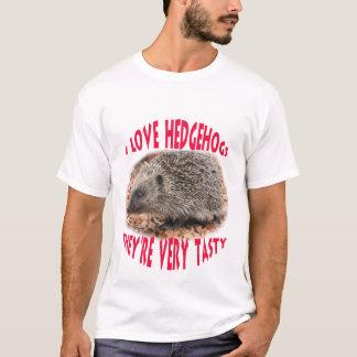 Igel der Liebe I… sind sie sehr geschmackvoll T-Shirt