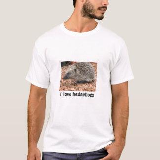 Igel der Liebe I T-Shirt