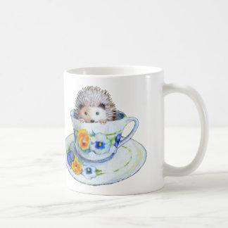 Igels-Tee-Tasse Tasse