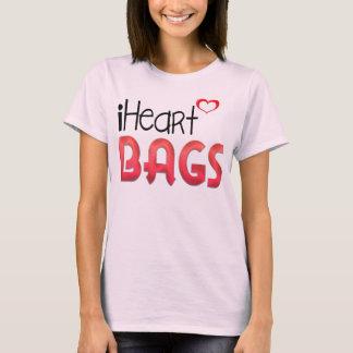 iHeart BAUSCHT sich (pink1) T-Shirt