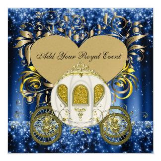 Ihr königliches Ereignis - SRF Quadratische 13,3 Cm Einladungskarte