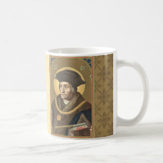 Ihr Liebling St Thomas mehr Zitat-Kaffee-Tasse Kaffeetasse