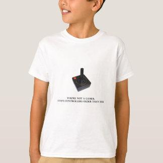 Ihr nicht ein Gamer T-Shirt