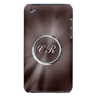 Ihre Initialen Barely There iPod Case