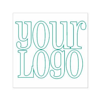 Ihre kundenspezifisches Logo-Selbst-Mit Tinte Permastempel
